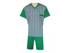 Pánské Pyžamo Krátké FOLTÝN PK 210