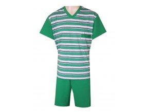 Pánské Pyžamo Krátké FOLTÝN PK 212