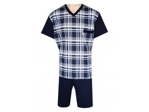 Pánské Pyžamo Krátké FOLTÝN PK 213