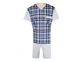 Pánské Pyžamo Krátké FOLTÝN PK 216