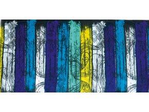 Multifunkční šátek Novia 25