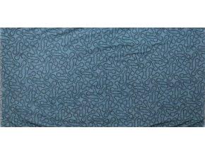 Multifunkční šátek Novia 29