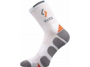 Ponožky VoXX Tronic bílá