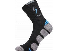 Ponožky VoXX Tronic černá