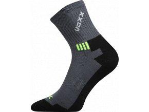 Ponožky VoXX Marián Tmavě šedá