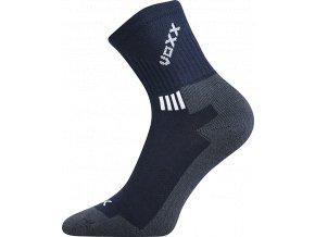 Ponožky VoXX Marián Tmavě modrá