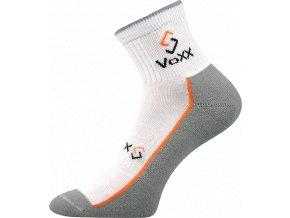 Ponožky VoXX Locator bílá