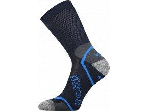 Ponožky VoXX Meteor tmavě modrá