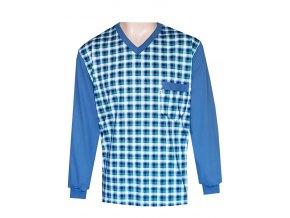 Pánský Pyžamový Kabátek FOLTÝN PPKD32