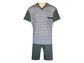 Pánské Pyžamo Krátké FOLTÝN PK 222