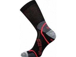 Ponožky VoXX Meteor černá