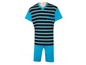 Pánské Pyžamo Krátké FOLTÝN PK 230