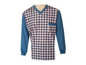Pánský Pyžamový Kabátek FOLTÝN PPKD40