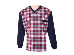 Pánský Pyžamový Kabátek FOLTÝN PPKD44