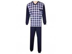 Pánské Pyžamo Dlouhé FOLTÝN PD 206