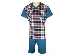 Pánské Pyžamo Krátké FOLTÝN PK 236
