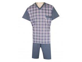 Pánské Pyžamo Krátké FOLTÝN PK 238