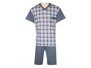 Pánské Pyžamo Krátké FOLTÝN PK 240