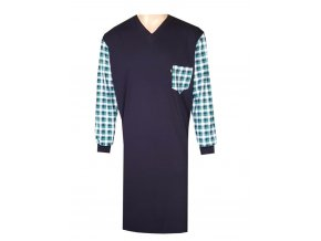 Pánská Noční Košile FOLTÝN NK170