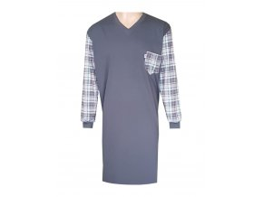 Pánská Noční Košile FOLTÝN NK182