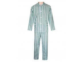 Pánské Pyžamo Plátěné FOLTÝN PP27
