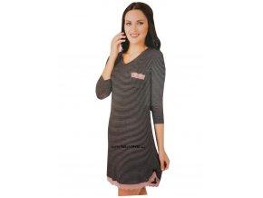 Dámská Noční Košile Cocoon Secret COC 3020 YKG