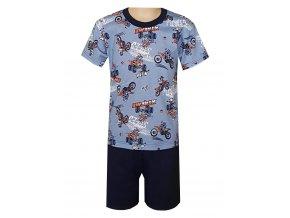 Dětské Pyžamo FOLTÝN DP43