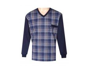 Pánský Pyžamový Kabátek FOLTÝN PPKD54