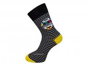 Společenské Ponožky Wola artikl 582