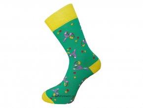Společenské Ponožky Wola artikl 539