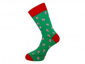 Společenské Ponožky Wola artikl 583