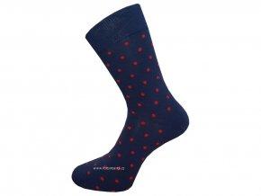 Společenské Ponožky Wola artikl 998