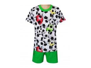 Dětské Pyžamo FOLTÝN DP45