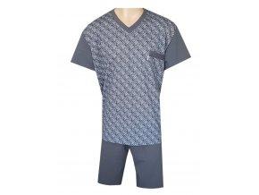 Pánské Pyžamo Krátké FOLTÝN PK 248