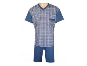 Pánské Pyžamo Krátké FOLTÝN PK 250