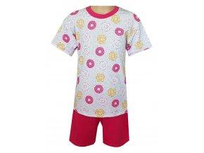 Dětské Pyžamo FOLTÝN DP50