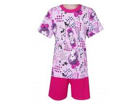 Dětské Pyžamo FOLTÝN DP53