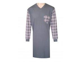 Pánská Noční Košile FOLTÝN NK215