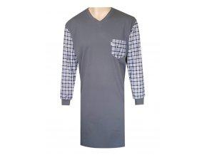 Pánská Noční Košile FOLTÝN NK216