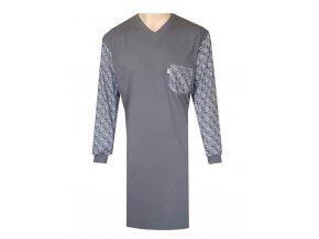 Pánská Noční Košile FOLTÝN NK217