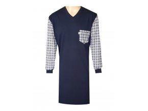 Pánská Noční Košile FOLTÝN NK221