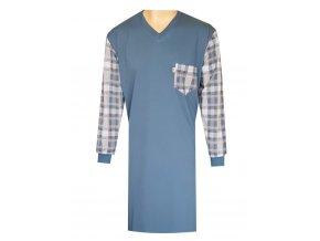 Pánská Noční Košile FOLTÝN NK223
