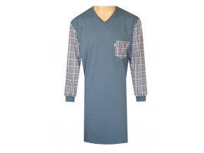 Pánská Noční Košile FOLTÝN NK225