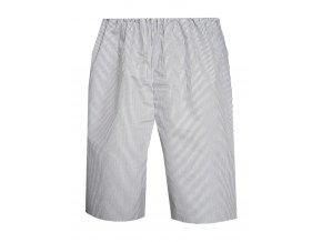 Pánské Pyžamové kalhoty popelín Foltýn 3 4 PPKP02