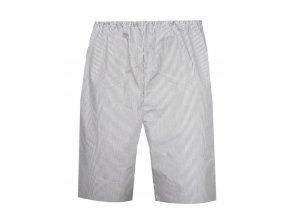 Pánské Pyžamové kalhoty popelín Foltýn 3 4 PPKP03