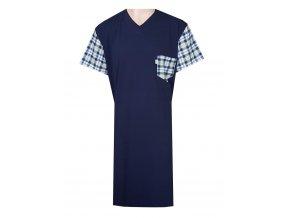 Pánská Noční Košile FOLTÝN NK229