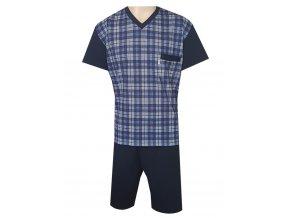 Pánské Pyžamo Krátké FOLTÝN PK 264