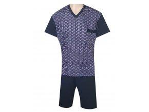 Pánské Pyžamo Krátké FOLTÝN PK 265