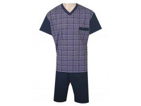 Pánské Pyžamo Krátké FOLTÝN PK 267