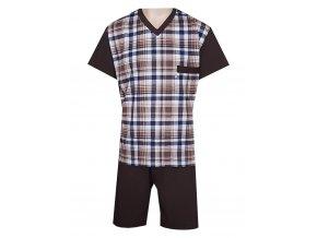 Pánské Pyžamo Krátké FOLTÝN PK 271